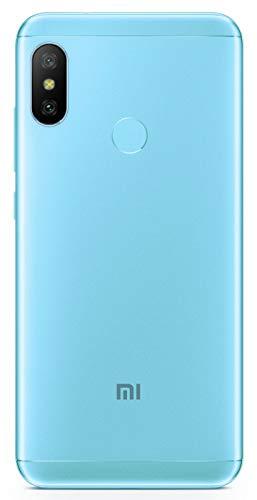 [Get Discount ] Redmi 6 Pro (Blue, 4GB RAM, 64GB Storage) 31G5NU6rX3L