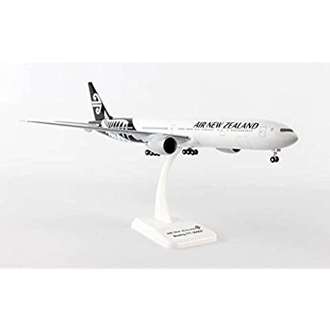 Modelo de avión - Air New Zealand - Boeing 777-300ER ** NEW LIVERY 2014 ** - Escala: 1:200