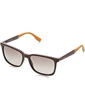 Boss Orange - BOSS ORANGE 0263/S,Rechteckig njektion/propionate Herrenbrillen