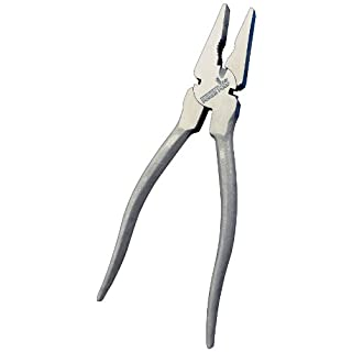 American Power Pull PL10SQR Square Nose Pliers, 10