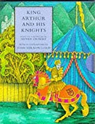 King Arthur and His Knights (Macmillan Little Classics)