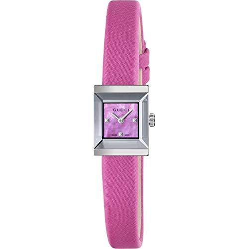 Gucci G-Frame G-Frame - Damenuhr - pink YA128533