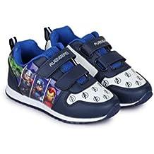 Marvel Boy's Sports Shoes