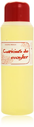 Caricias de Mayfer - Colonia fresca - 1000 ml