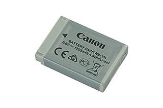 Canon NB-13L - Batería/Pila recargable (1250 mAh, Cámara digital, iones de litio) Gris (B00NEWYJE4)   Amazon Products