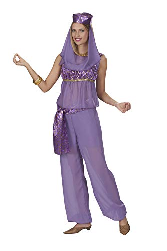 Andrea Moden Kostüm Jeannie - Bollywood Motto Party Kostüm
