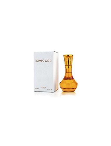 Pour Femme Eau de Parfum 50 ml Spray Donna