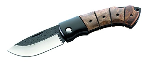 Herbertz 202512 Couteau fermant Noir