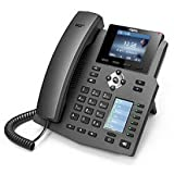 Fanvil Sip-Phone X4 - VoIP-Telefon - Sip