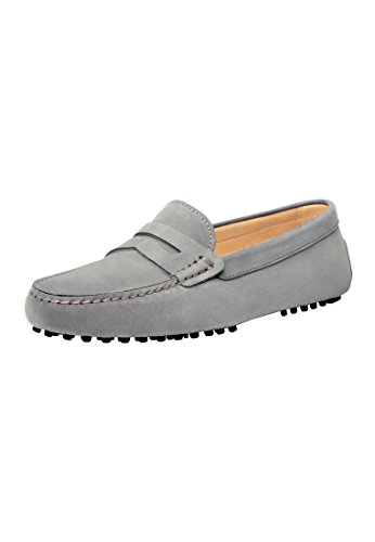 SHOEPASSION.com - N° 48 WM Gris