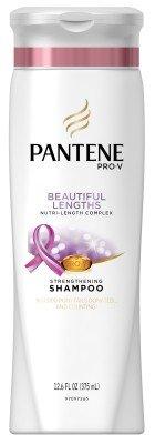 Pantene – Shampooing superbe longueurs 12.6oz