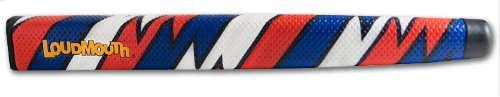 loudmouth-captain-thunderbolt-usa-oversized-putter-grip-with-matching-ball-marker-by-loudmouth