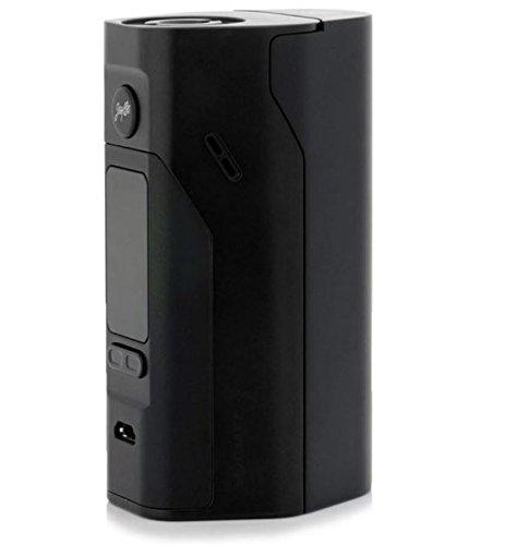 Wismec RX 2/3 Reuleaux black Box MOD schwarz original 200 Watt Akkuträger Neu