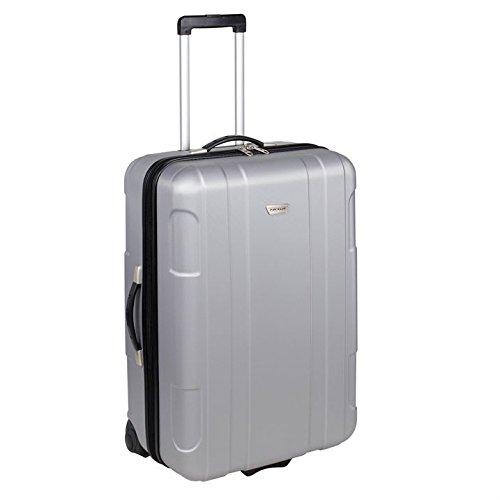 Dunlop rigide suitcase63Unisexe Sac de Voyage bagages VOL Accessoires - 30in/76cm