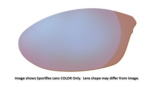 Native Eyewear Kodiak (Low Light) Lens Kit, Sportflex