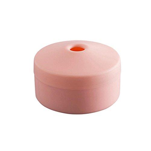 Parfum Solide De Garde-Robe Intérieure Aromatique Rawdah Coffret De Solide Parfum D'Ambiancede Coffret Fraîche De Parfum D'Air (Rose-Saveur Rose)