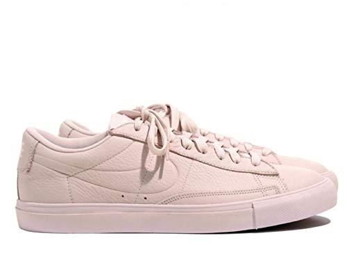 Rosa Nike Blazer (Nike Schuhe - Blazer Low rosa/rosa/braun Größe: 45)