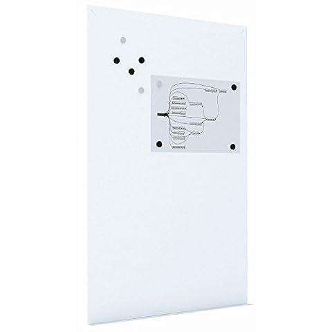 Bi-Office 1150 x 7501mm Magnetic Tile Whiteboard