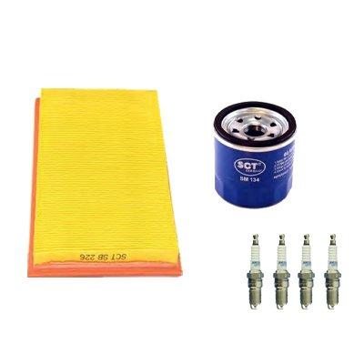 oelfilter-luftfilter-4x-zundkerzen-filter