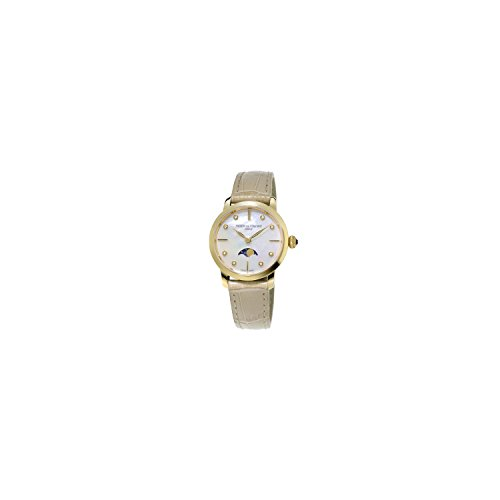 Frederique Constant Reloj Dama Slimline