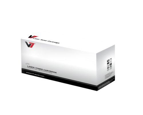 Preisvergleich Produktbild V7 V7-B03-C0FX3-BK Mono Laser Toner für ausgewählte Canon-Drucker - ersetzt 1557A003