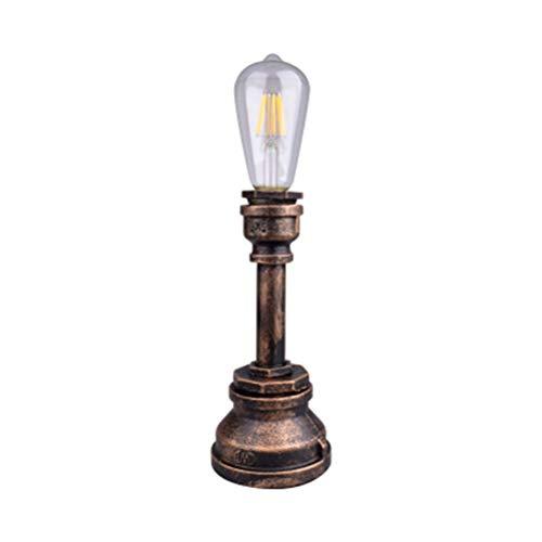 Schlauchlampe @ Bronze