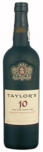 Vino di Oporto Taylors 10 years - Vino Liquoroso- 3 Bottiglie