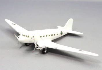 ANA Trading 1/200 Type-0 transport aircraft war liaison aircraft (japan import) | Shopping Online