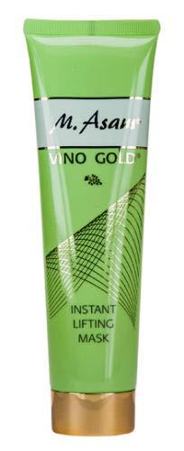 M. Asam® VINO GOLD® INSTANT LIFTING MASK 150 ml - Poren verfeinernde Peel-off Maske -
