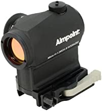 Comprar Aimpoint Micro H-1 2 MOA LRP Mount/Spacer Box, 39 mm by AimPoint