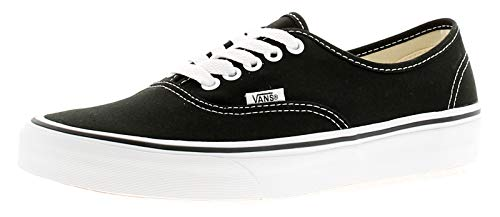 Vans Authentic Calzado black