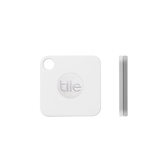 Tile Mate - Key Finder. Phone Finder. Finder für Alles - 4er-Pack Abbildung 2