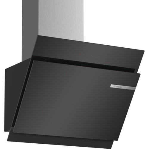 Bosch dwk67jm60Hotte/Série 6wandesse/60cm/Oblique de Dîner de design/Noir