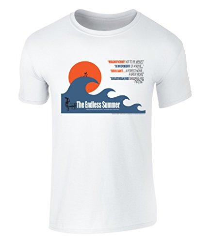 the-endless-summer-big-wave-grafik-unisex-t-shirt-offiziell-lizenziert-von-bruce-brown-films-weiss-x