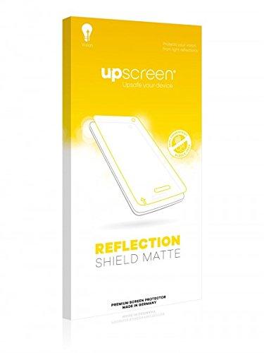 upscreen Reflection Shield Matte Bildschirmschutz Schutzfolie für TP-Link Neffos Y50 (matt - entspiegelt, hoher Kratzschutz)