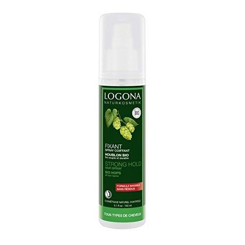 Haarspray Seidenglanz 150 ml
