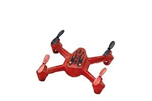 Jamara Naxo Remote Controlled Quadcopter - Juguetes de Control Remoto (Polímero de Litio, 300 mAh, 4 x AAA, 185 mm, 35 mm)