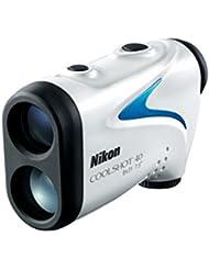 Nikon Coolshot 40 Télémètre de golf Blanc
