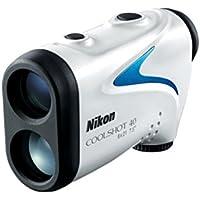 Nikon COOLSHOT 40 - Metro (36 x 112 x 70 mm, CR2, -10-50 °C)