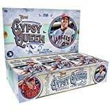 Topps 2018 Gypsy Queen Baseball Hobby Box MLB