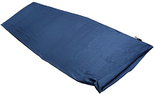 Rab Mummy Silk Sleeping Bag - Assorted Colour, 185 x 92 cm