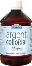 Argent colloidal 500 ML