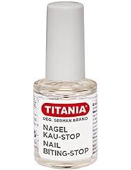 TITANIA Mittel Gegen Fingernägelkauen, 1 auf Blisterkarte, 1er Pack (1 x 55 g)