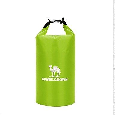 SUNNY KEY-Wanderrucksäcke@10 L Wasserdichte Dry Bag Tauchen Andere arm green