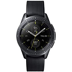 Samsung Galaxy Montre SM-R810NZKADBT 42mm (Bluetooth), Noir