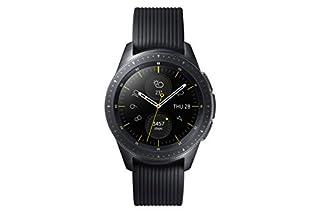 Samsung SM-R810NZKADBT Galaxy Watch 42 mm (Bluetooth), Schwarz (B07G3S92WB)   Amazon Products