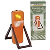 Leina Werke REF 42001 Warnblinkleuchte Typ P30