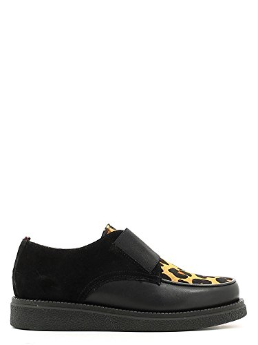 Tommy hilfiger EN56821901 Slip-on Donna Nero 36