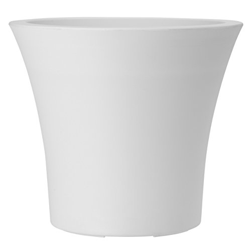 emsa-514328-city-curve-bac-a-fleurs-pour-jardin-polypropylene-blanc-30-cm