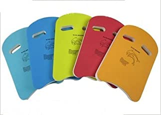 Aurion Swimming Kickboard Safe Pool Learn Training Aid Float Board assorted colors